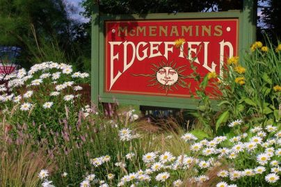 edgefield sign
