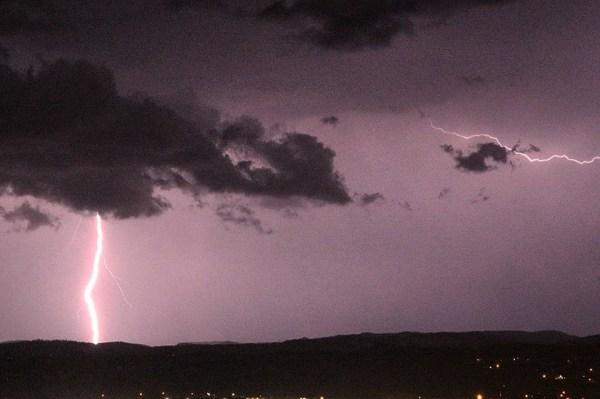 dp lightning