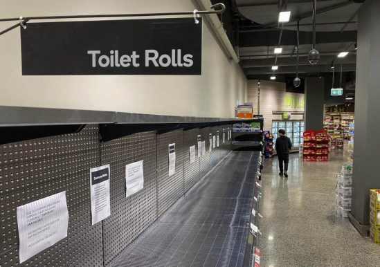 toiletrolls