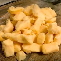Cheese Curd Panic