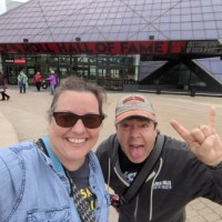 Getting OUR Griswold On: Day 6 – Cleveland, OH